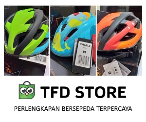 TFD Store